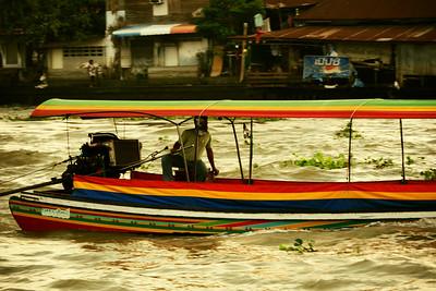 Colours of Bangkok