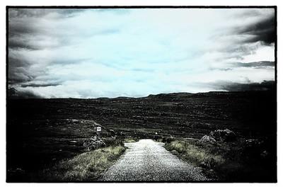 Road to Applecross