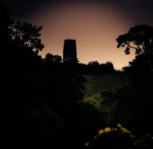 Just thinking about future endeavours Glastonbury: Isle of Light
