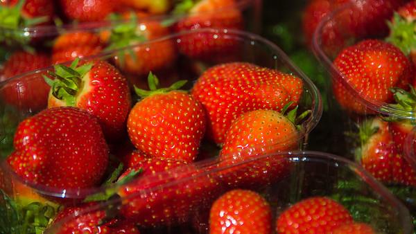 Cheddar Strawberries