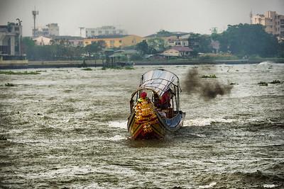 The River Bangkok