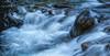 Mountain Stream<br /> Fiordland<br /> New Zealand