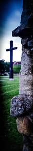 Dreams of visiting Glastonbury Abbey