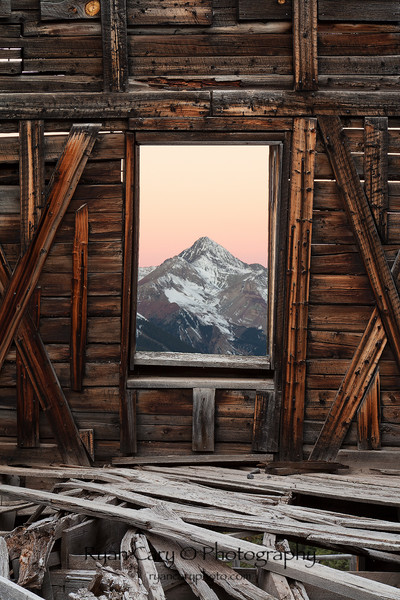 Wilson Window