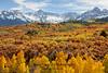 Autumn Range