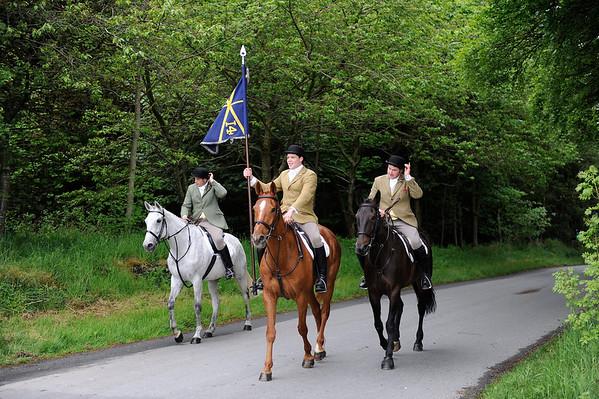 Common Riding