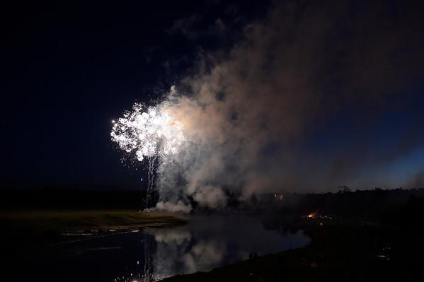 Kelso Civic Week 2014