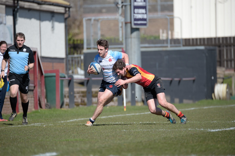 Kings of the 7s 2015, Round 1, Gala 7s
