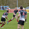Kings of the 7s 2015, Round 4, Langholm 7s