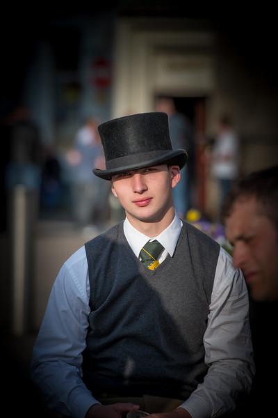 Hawick Common Riding 2015