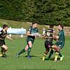 BT Premiership Rugby