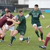 BT Premiership - Rugby