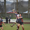 Selkirk RFC vs Dundee HSFP