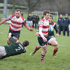 BT National League 1 Rugby