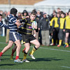 SRU National Youth League, Finals Day