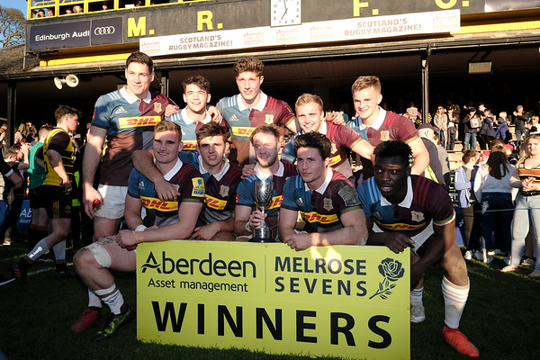 Kings of the 7s - Melrose Sevens