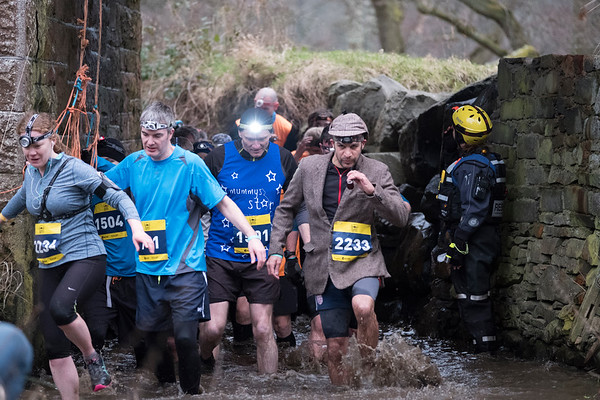 Mighty Deerstalker 2017