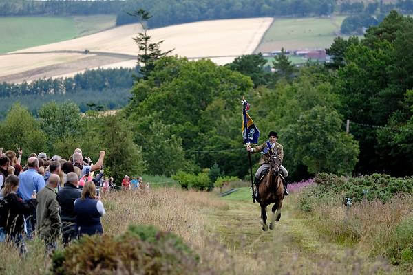 Lauder Common Riding 2018