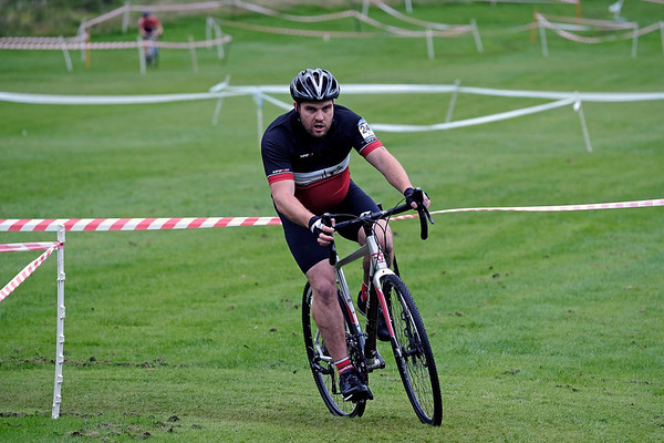 TweedCross cyclo cross