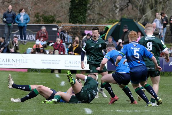 Aberdeen Standard Investments Melrose Sevens - Kings of the Sevens Tournament