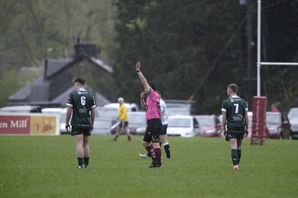 Edinburgh Woollen Mill Langholm Sevens - Kings of the Sevens 2019 - Round 6