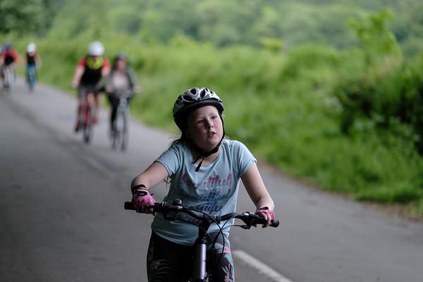 Braw Lads Gathering - Bike Ride
