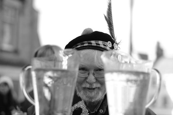 Annual Selkirk Haggis Hunt