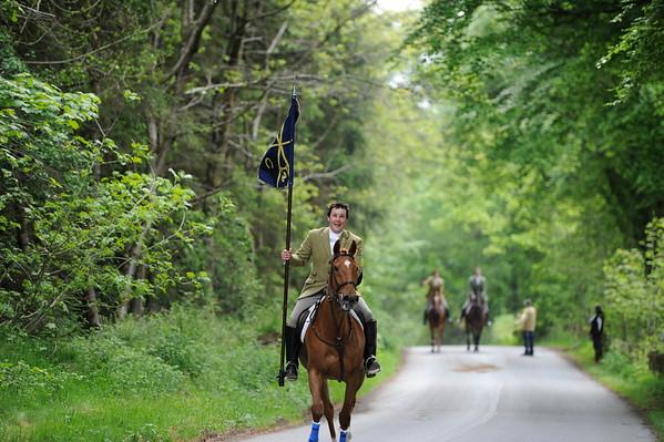 Hawick Common Riding 2013