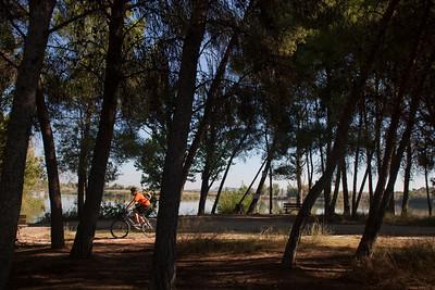 Torres de Segre i Sarroca de Lleida,rio segre, Sarroca, Lerida, comarca del Segrià, lo Secà,: ,Pantà d'Utxesa, pantano de Utxesa,