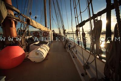 328 Barcelona en barco