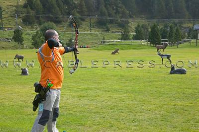 ,vale de Nuria, vall de Nuria, tiro con arco,campeonato de españa, ,flecha ,diana, ,flecha ,diana, ,Santuario, nuria,santuario de nuria,