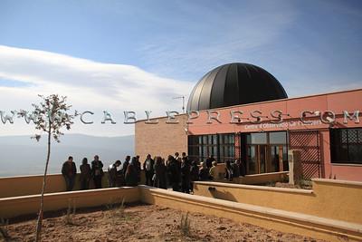 335 COU centre d'observació del univers