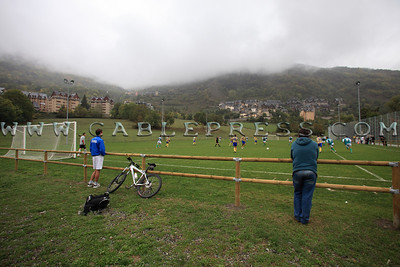 385 futbol Viella Vall d'Aran