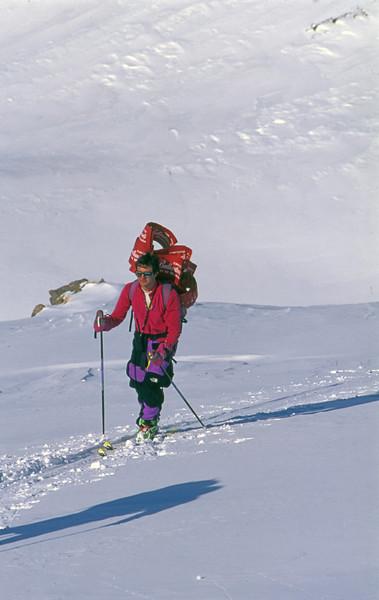 63 Aneto Glaciar