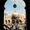 St. Mark's Basilica, Venice, Italy