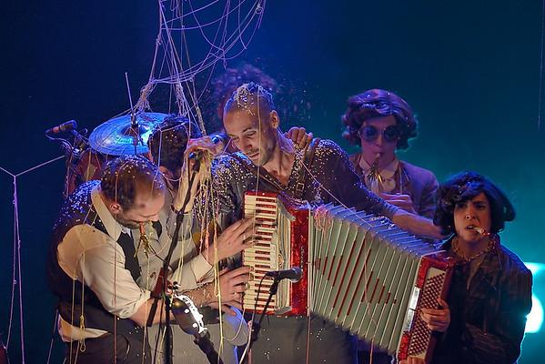 L'Orchestre d'hommes-orchestres