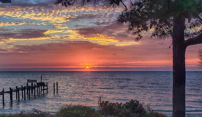 Chesapeake Dawn
