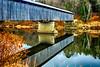 Mt. Orne Bridge