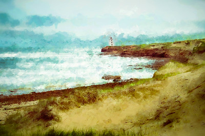 PEI Coast