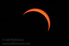 Eclipse time-lapse shots after totality (8/21/2017, 6152 Northwest Danube Dr., Madras eclipse trip)<br /> EF400mm f/5.6L USM +2x III @ 800mm f11 1/250s ISO400