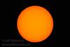 Transit of Mercury (shot through a Seymour Solar SF375 filter) (5/9/2016, my back yard)<br /> EF400mm f/5.6L USM +2x III @ 800mm f13 1/160s ISO400