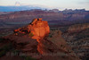 (9/15/2013, Sunset Point, Capitol Reef NP, 2013 Utah)<br /> EF24-105mm f/4L IS USM @ 84mm f/6.3 1/200s ISO400