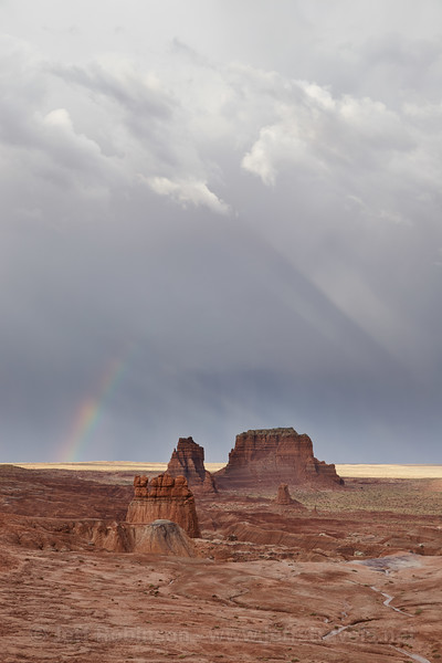 (9/13/2013, Goblin Valley SP, 2013 Utah)<br /> EF24-105mm f/4L IS USM @ 58mm f/8 1/400s ISO400