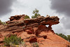 (9/14/2013, Burr Trail Rd., Grand Staircase-Escalante NM, 2013 Utah)<br /> EF24-105mm f/4L IS USM @ 105mm f/10 1/250s ISO100