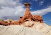 (9/5/2013, Toadstool Trail, Grand Staircase-Escalante NM, 2013 Utah)<br /> EF24-105mm f/4L IS USM @ 32mm f/16 1/160s ISO200
