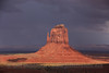 (9/10/2013, Photographers View, Visitor Center, Monument Valley, 2013 Utah)<br /> EF70-200mm f/2.8L IS II USM @ 130mm f/9 1/400s ISO200