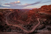 (10/11/2014, Shafer Trail Overlook, Island in the Sky, Canyonlands NP)<br /> 12-24mm @ 12mm f/8 1/80s ISO800