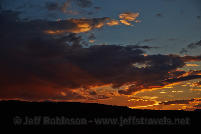 (9/15/2013, Sunset Point, Capitol Reef NP, 2013 Utah)<br /> EF24-105mm f/4L IS USM @ 67mm f/5.6 1/640s ISO100