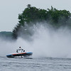 Hydroplanes in the 1000 Islands
