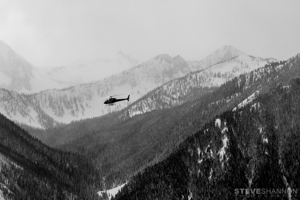 Stellar Heli Skiing<br /> Location: Kaslo, BC